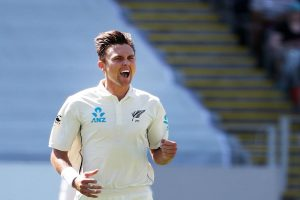 New Zealand pacer Trent Boult skips training camp at Bay Oval