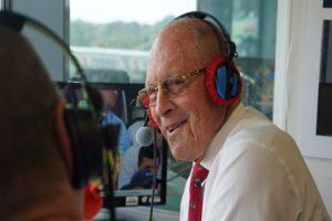 Geoffrey Boycott leaves BBC's Test Match Special citing COVID-19 concerns