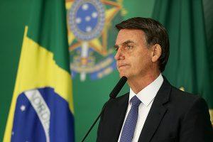 Jair Bolsonaro threatens WHO exit as COVID-19 kills 'a Brazilian per minute'