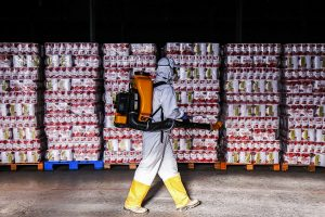 With record 54,771 cases in last 24 hours, Brazil's COVID-19 tally surpasses one million-mark