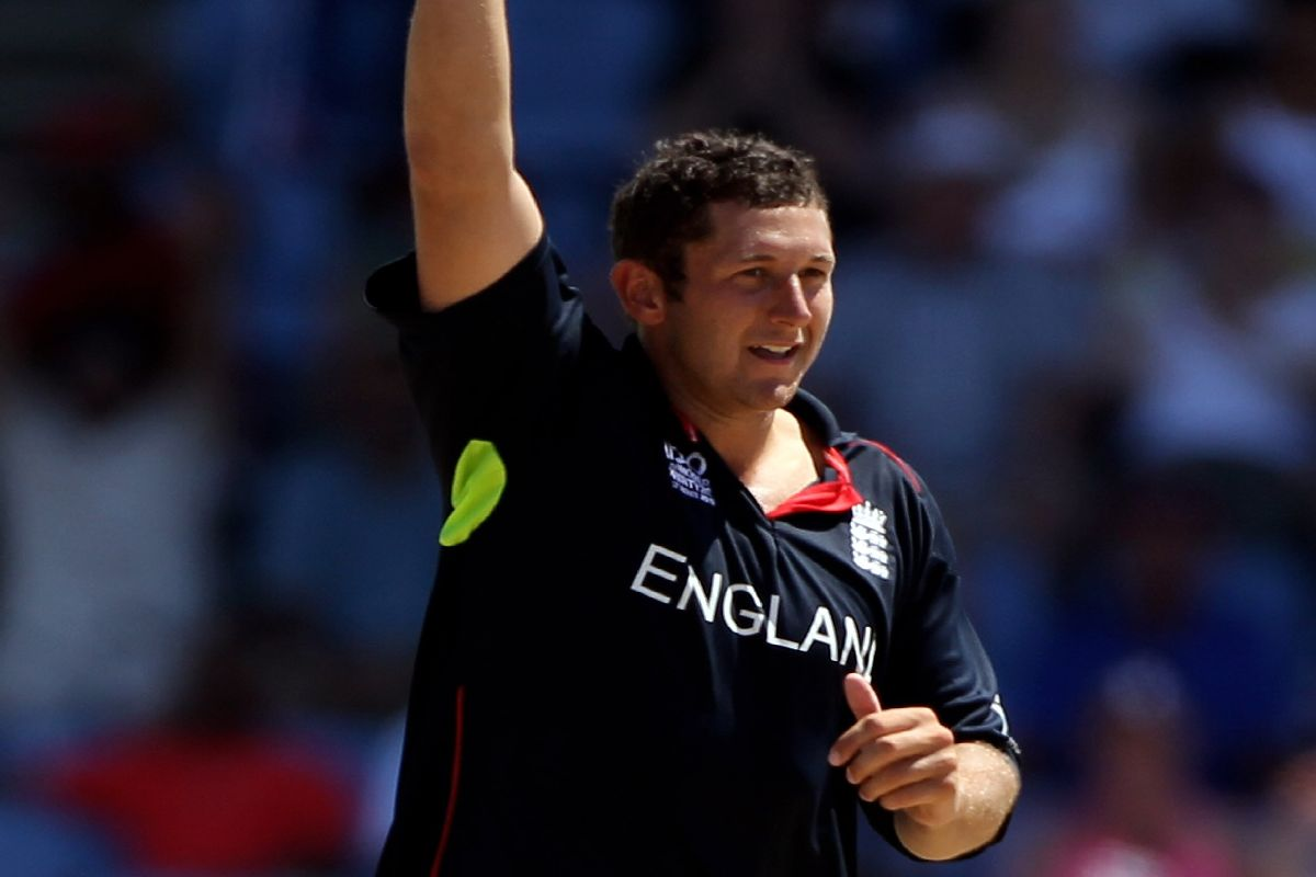 Tim Bresnan, Warwickshire, County Cricket, England Cricket team