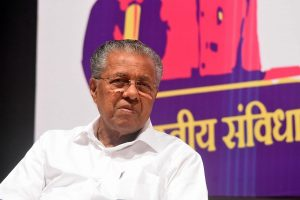 After row over mandatory COVID negative certificates, Kerala CM asks foreign returnees to wear PPE kits