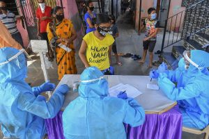 India has 'one of world's lowest fatality rate' at 2.82%; country far from Coronavirus peak: Govt