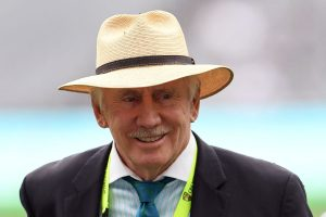 Australian legend Ian Chappell recounts instances of racism during playing days