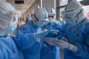 Beijing reports 31 new Coronavirus cases, tally rises to 137 in 6 days