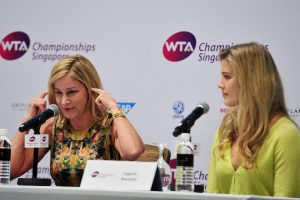 Players like Serena, Federer itching to return to tennis: Chris Evert