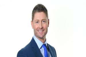 Michael Clarke appointed officer in Order of Australia