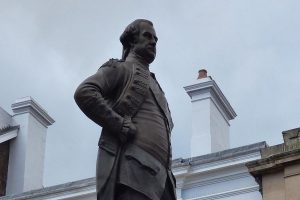 'Symbol of colonialism': Hundreds sign petition to remove 'Clive of India' statue in UK