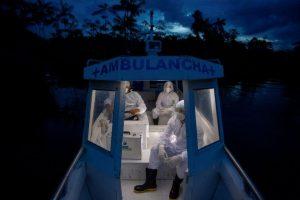 Brazil govt resumes publishing Coronavirus death toll, criticizes WHO