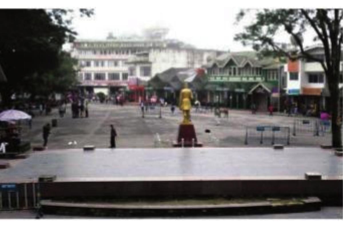 Covid-19 pandemic, Tourism Association, Gorkhland Territorial Administration, Darj Hotel