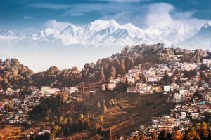 Hill leaders counter Bista's Centre moves, claims