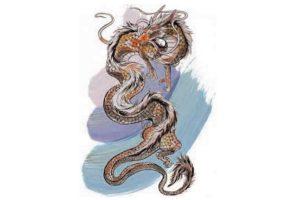 Dragon's Swansong~I