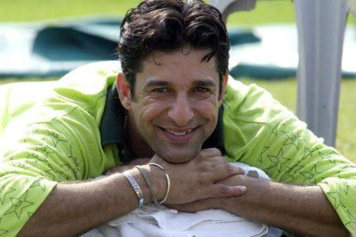 Wishes pour in as legendary Pakistan pacer Wasim Akram turns 54