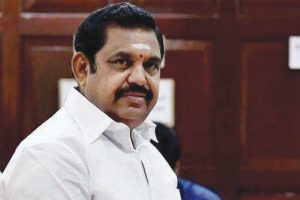 TN CM Palaniswami writes to global heads of consumer goods firms to invest in state