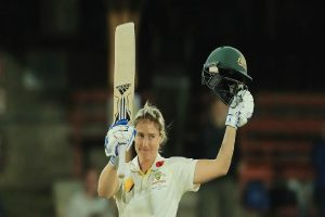 Cricket Australia is ready for first woman CEO: Ellyse Perry