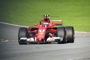 Formula One cancels US GP, Mexico City GP, Brazilian GP, Canadian GP amid COVID-19 concerns
