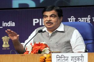 'No one can dare to stare at India with crooked eye': Nitin Gadkari amid India-China standoff at LAC