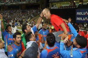 Gary Kirsten recalls how he landed India coach's job in 7 minutes