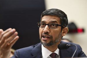 Those feeling grief, anger, sadness and fear 'not alone': Sundar Pichai on George Floyd death