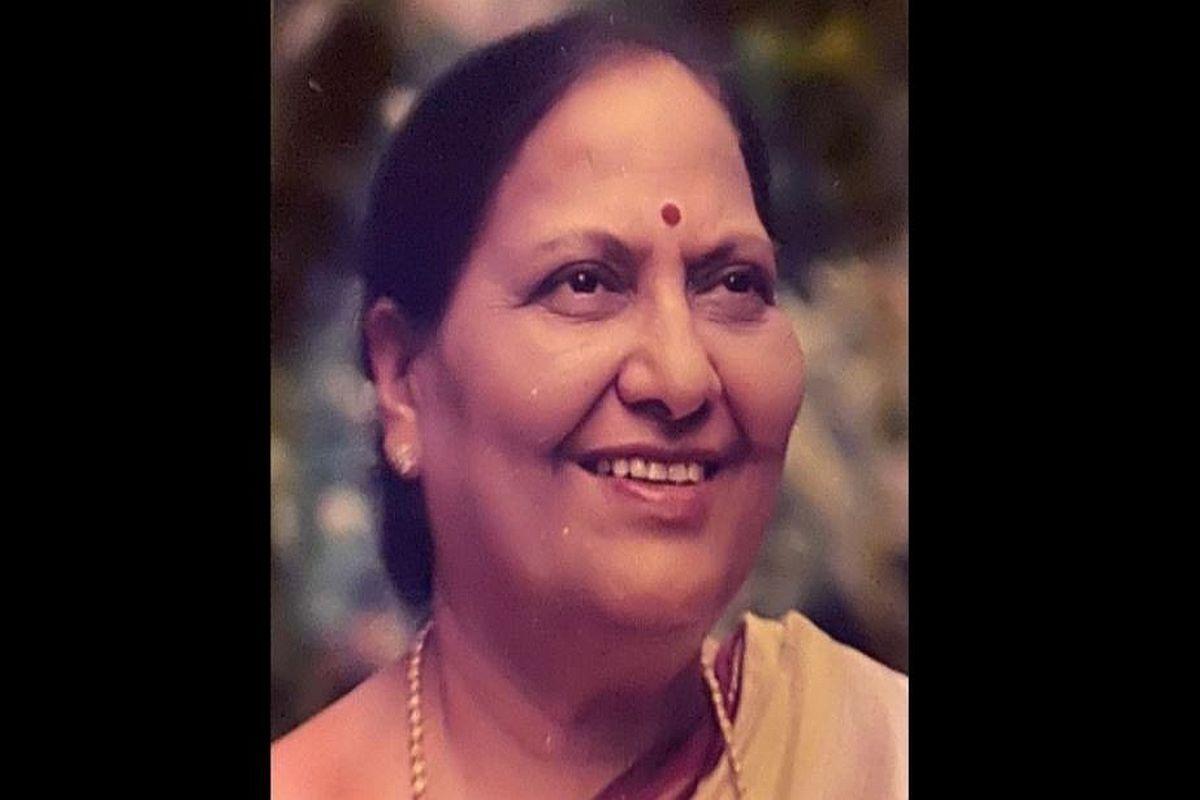 Chandrakanta Goyal