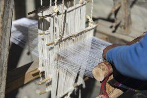 Kanihama in Kashmir being developed as handloom village