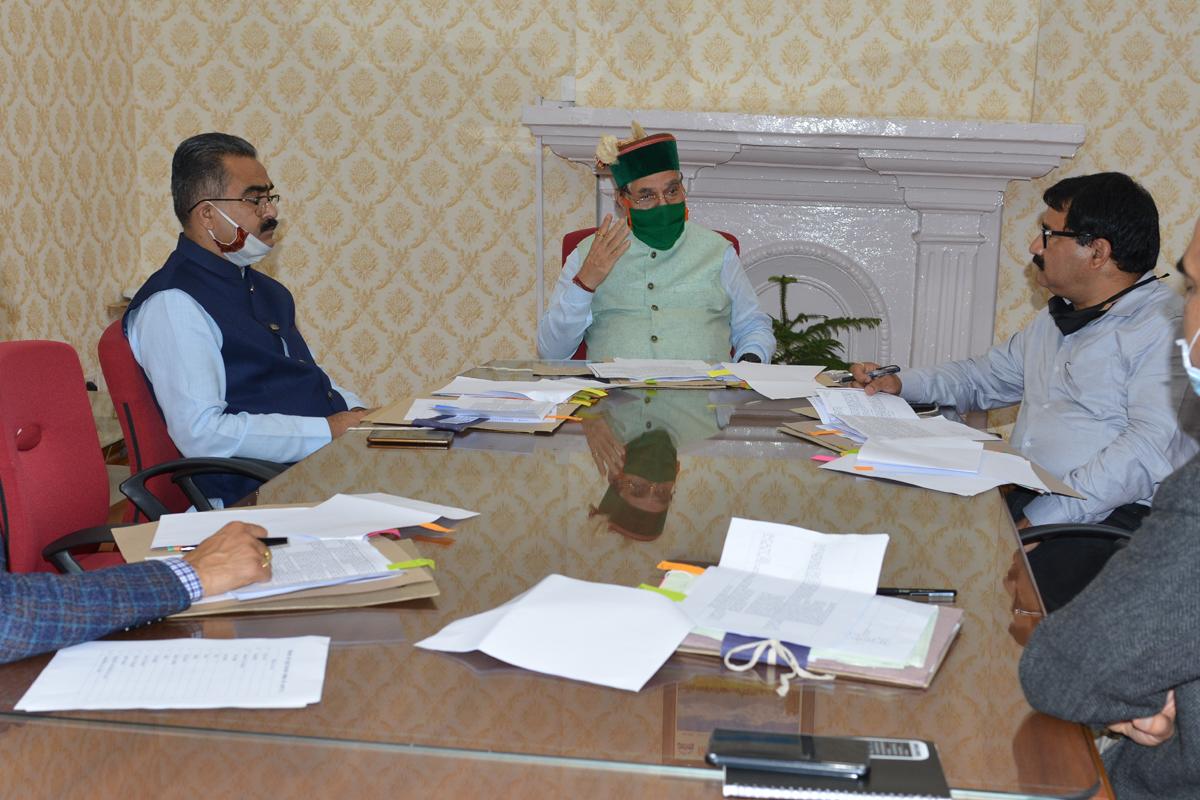 Himachal Pradesh, Government, Bharatiya Janata Party, polytechnic institutes
