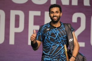 'This country is a joke': HS Prannoy slams Arjuna Award selection