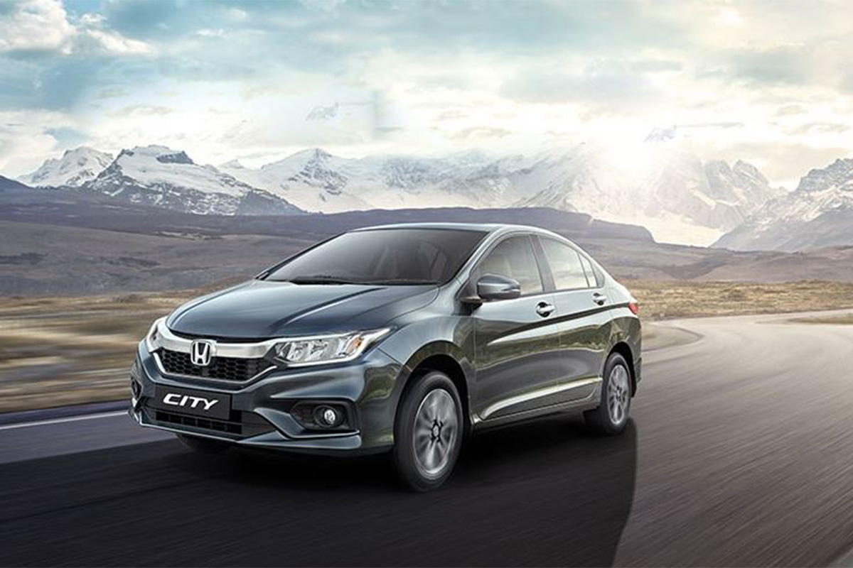 2020 Honda City to be launched in July as production ...