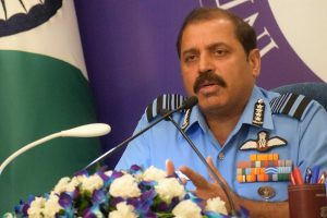 'Won't let sacrifice of Galwan valley braves go in vain': IAF chief pays tribute to martyred soldiers