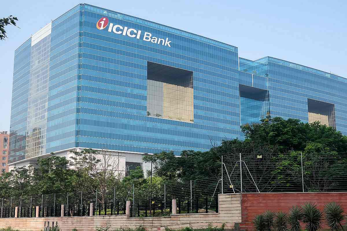 ICICI bank, ICICI Lombard, equity shares, bse