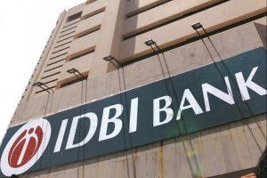 IDBI Bank shares rally 20 pc on robust Mar quarter earnings