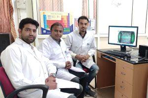 IIT Mandi researchers develop new tech to purify water using sunlight