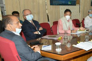 Covid: Winter session of HP Assembly cancelled