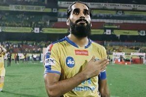 Subrata thinks about football even in his sleep: Sandesh Jhingan