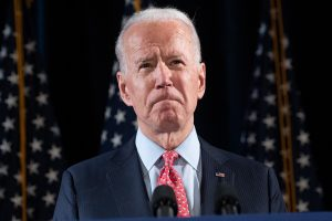 Indian-American elected as Joe Biden's delegate for August convention