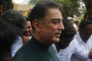 Kamal Haasan terms China back stabber, seeks answer from PM