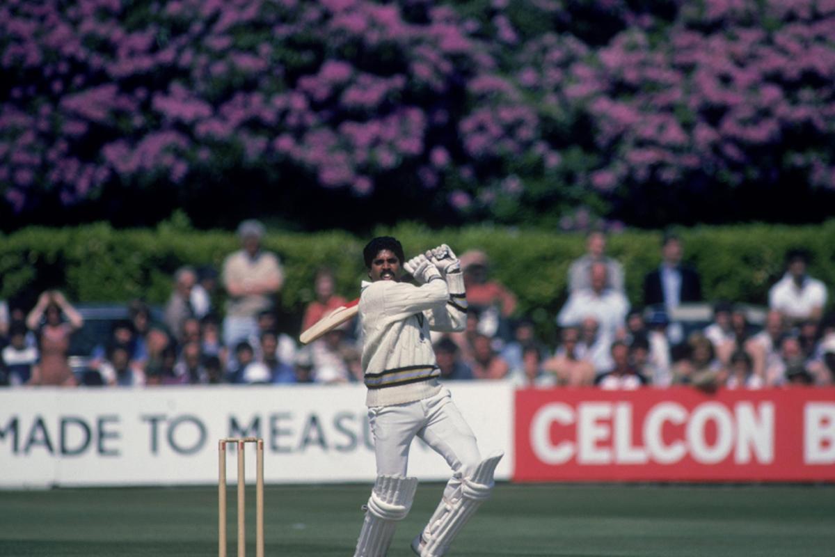 Kapil Dev, Viv Richards, 1983 World Cup, 1983 World Cup final, IND vs WI, WI vs IND, Indian Cricket team, West Indies Cricket team, Prudential World Cup, 1983 Prudential World Cup
