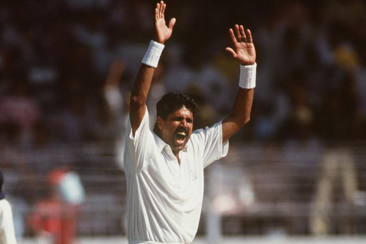 EXCLUSIVE | We were not underdogs, we did not win 1983 World Cup by a  fluke, says Kapil Dev