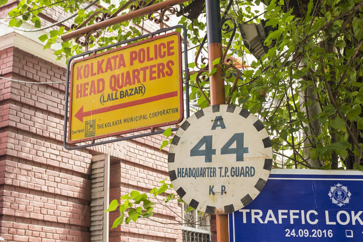 Kolkata's chaotic worst, Kolkata, Nabanna, lockdown