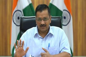 Arvind Kejriwal asks Centre to deploy doctors, health staff from Army, Indo-Tibetan Border Police