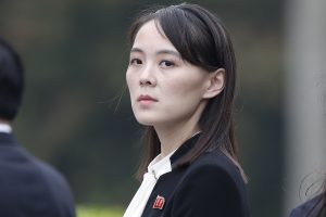 'Very rude': South Korea denounces Kim Jong Un's sister for rejecting talks offer