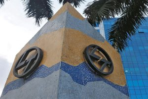 L&T committed to reduce dependency on products from China