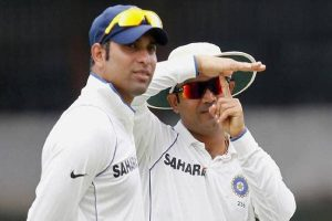 Virender Sehwag lauds 'one of the nicest guys' VVS Laxman