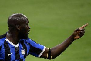 Inter Milan conquer Sampdoria 2-1 at San Siro