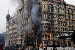 Mumbai attack mastermind arrested in Pakistan over terror financing charges