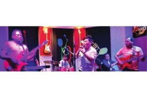 Online gigs come to Hill musicians' rescue