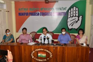 Manipur Congress questions violation of state COVID-19 quarantine guidelines by Assam minister