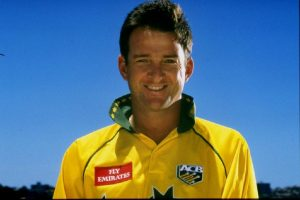 Mark Waugh most talented batsman I played with: Nasser Hussain