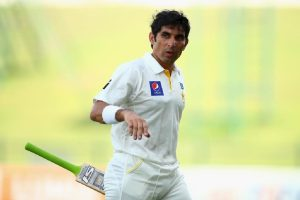 Younis' appointment shows Misbah is not a good enough batting coach: Former Pak opener