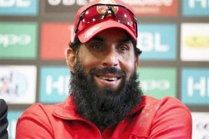 Players will be hungry to play and we have to utilise that energy: Misbah-ul-Haq